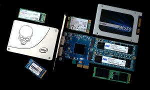 SSD NVMe vs M.2 SATA, mSATA